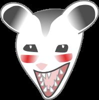 :possum_blush: