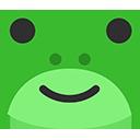 :blobfrog: